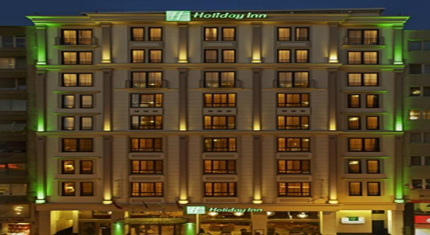 HOLIDAY-INN-SISLI